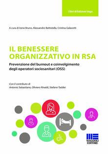 Milanospringparade.it Il benessere organizzativo in RSA Image