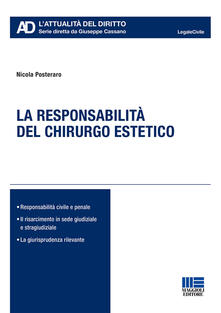 La responsabilità del chirurgo estetico.pdf