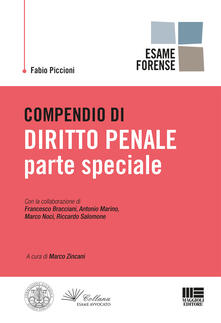 Compendio di diritto penale. Parte speciale.pdf