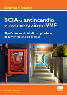 Fondazionesergioperlamusica.it SCIAvvf antincendio e asseverazione VVF Image