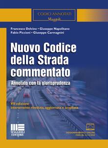 Nuovo codice della strada commentato. Annotato con la giurisprudenza.pdf