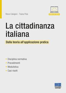 La cittadinanza italiana.pdf
