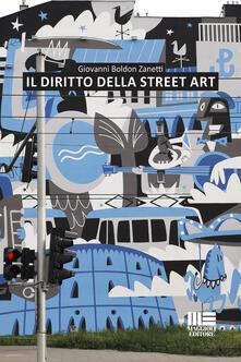Il diritto della street art.pdf