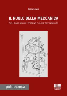 Squillogame.it Il ruolo della meccanica. Nella misura sul terreno e sulle sue immagini Image