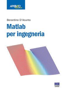Fondazionesergioperlamusica.it Matlab per ingegneria Image