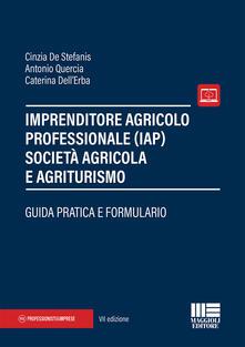 Associazionelabirinto.it Imprenditore agricolo professionale (IAP) società agricola e agriturismo Image
