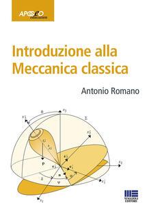 Winniearcher.com Introduzione alla meccanica classica Image