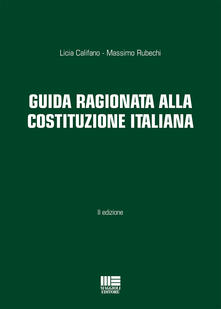 Voluntariadobaleares2014.es Guida ragionata alla Costituzione Italiana Image