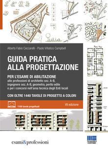 Premioquesti.it Guida pratica alla progettazione. Con Contenuto digitale per download e accesso on line Image