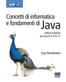 Listadelpopolo.it Concetti di informatica e fondamenti di Java Image
