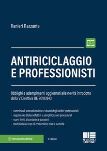 Antiriciclaggio e professionisti.pdf