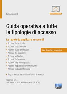 Librisulrazzismo.it Guida operativa a tutte le tipologie di accesso. Con Contenuto digitale per accesso on line Image