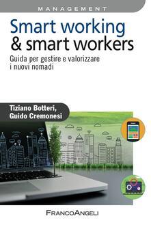 Voluntariadobaleares2014.es Smart working & smart workers. Guida per gestire e valorizzare i nuovi nomadi Image