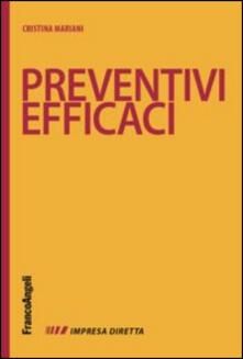 Parcoarenas.it Preventivi efficaci Image