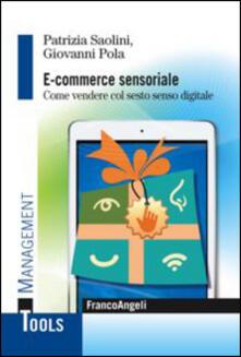 Equilibrifestival.it E-commerce sensoriale. Come vendere col sesto senso digitale Image