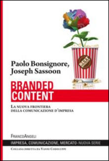 Promoartpalermo.it Branded content. La nuova frontiera della comunicazione d'impresa Image