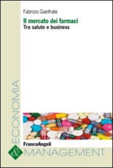 Nicocaradonna.it Il mercato dei farmaci. Tra salute e business Image