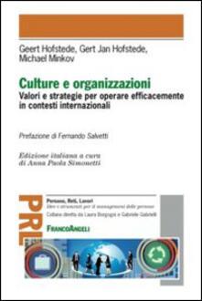 Culture e organizzazioni. Valori e strategie per operare efficacemente in contesti internazionali.pdf