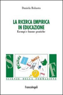 Squillogame.it La ricerca empirica in educazione. Esempi e buone pratiche Image
