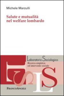 Ristorantezintonio.it Salute e mutualità nel welfare lombardo Image