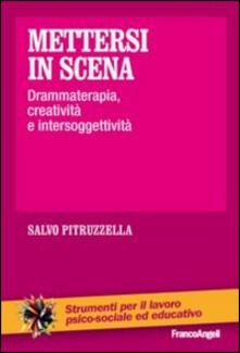 Fondazionesergioperlamusica.it Mettersi in scena. Drammaterapia, creatività e intersoggettività Image