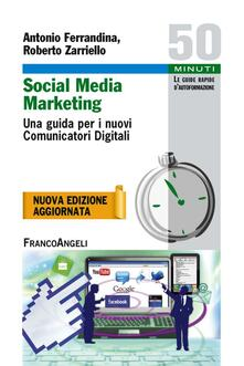 Librisulladiversita.it Social media marketing. Una guida per i nuovi comunicatori digitali Image