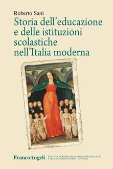 Festivalpatudocanario.es Storia dell'educazione e delle istituzioni scolastiche nell'Italia moderna Image