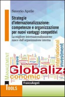 Antondemarirreguera.es Strategie d'internazionalizzazione: competenze e organizzazione per nuovi vantaggi competitivi. La migliore internazionalizzazione nasce dall'organizzazione interna Image