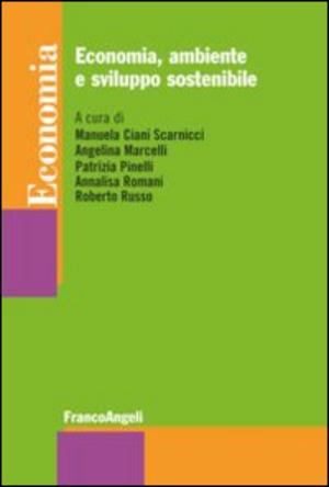 Economia, ambiente e sviluppo sostenibile