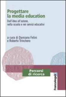 Promoartpalermo.it Progettare la media education. Dall'idea all'azione, nella scuola e nei servizi educativi Image