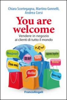 Listadelpopolo.it You are welcome. Vendere in negozio ai clienti di tutto il mondo Image