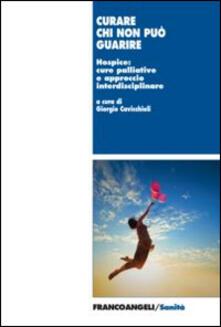 Osteriacasadimare.it Curare chi non può guarire. Hospice: cure palliative e approccio interdisciplinare Image