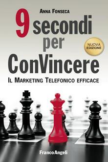 Promoartpalermo.it Nove secondi per convincere. Il marketing telefonico efficace Image