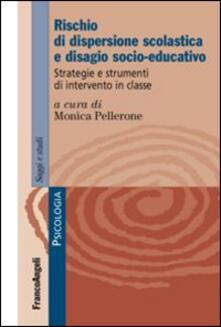Voluntariadobaleares2014.es Rischio di dispersione scolastica e disagio socio-educativo. Strategie e strumenti di intervento in classe Image