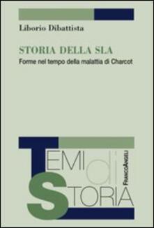 Promoartpalermo.it Storia della SLA. Forme nel tempo della malattia di Charcot Image