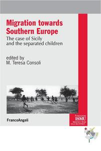 Migrations towards Southern Europe. The case of Sicily and the Separated Children