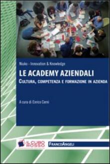Squillogame.it Le academy aziendali. Cultura, competenza e formazione in azienda Image