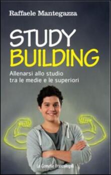Squillogame.it Study building. Allenarsi allo studio tra le medie e le superiori Image