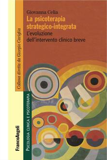 Criticalwinenotav.it La psicoterapia strategico-integrata. L'evoluzione dell'intervento clinico breve Image