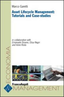 Ristorantezintonio.it Asset lifecycle management: tutorials and case-studies Image