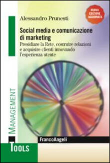Winniearcher.com Social media e comunicazione di marketing. Presidiare la Rete, costruire relazioni e acquisire clienti innovando l'esperienza utente Image