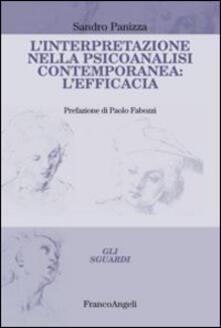 Filmarelalterita.it L' interpretazione nella psicoanalisi contemporanea: l'efficacia Image