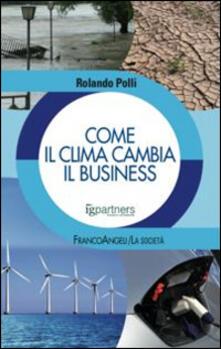 Grandtoureventi.it Come il clima cambia il business Image