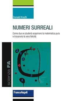 Mercatinidinataletorino.it Numeri surreali. Come due ex studenti scoprirono la matematica pura e trovarono la vera felicità Image