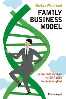 Voluntariadobaleares2014.es Family business model. La diversità radicale nel DNA delle imprese migliori Image