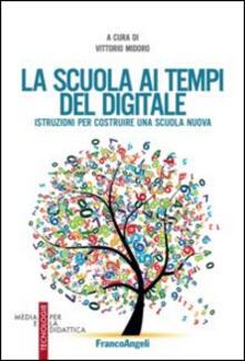 Voluntariadobaleares2014.es La scuola ai tempi del digitale. Istruzioni per costruire una scuola nuova Image