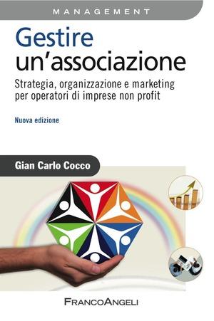 Gestire un'associazione. Strategia, organizzazione e marketing per operatori di imprese non profit
