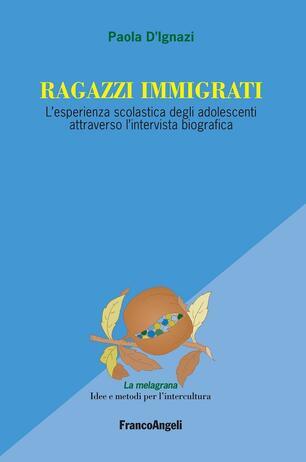 D Ignazi Mobili Bagno.Ragazzi Immigrati L Esperienza Scolastica Degli Adolescenti