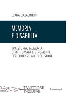Lpgcsostenible.es Memoria e disabilità. Tra storia, memoria, diritti umani e strumenti per educare all'inclusione Image