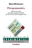 Libro Psicogrammatica. Dattiloscritto inedito Maria Montessori